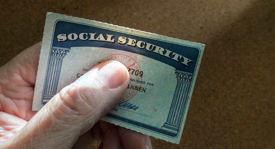 Social Security FBN