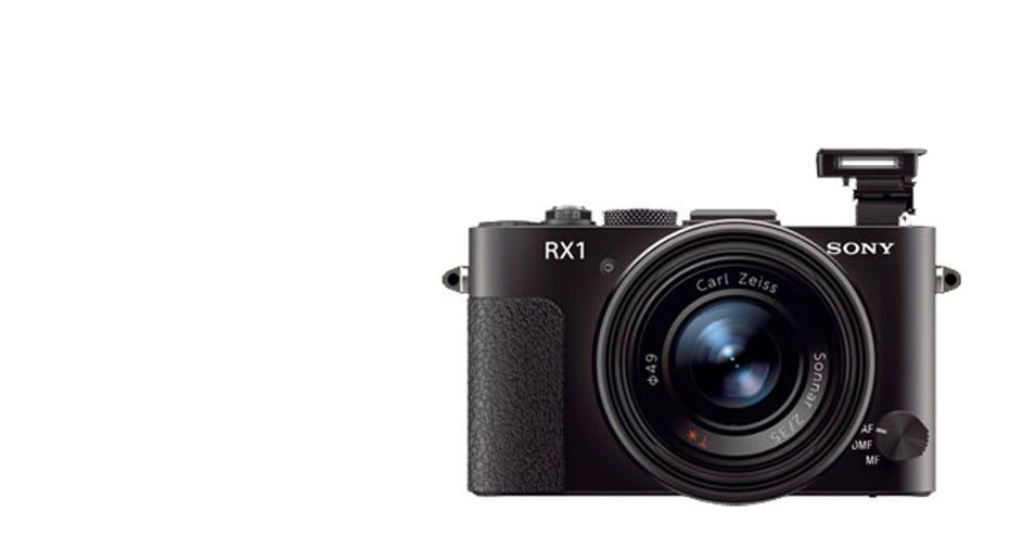 Sony Cyber Shot DSC-RX1