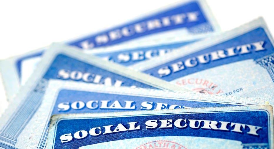 social security istock fbn