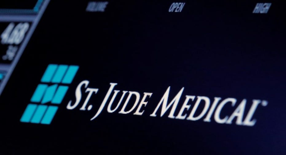 CTECH-US-ST-JUDE-MEDICAL-CYBER-UNIVERSITY