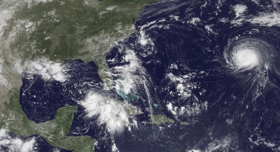 Storms Sept16  Reuters