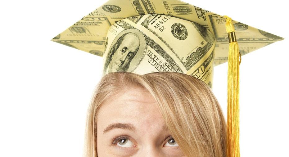 student loan fbn