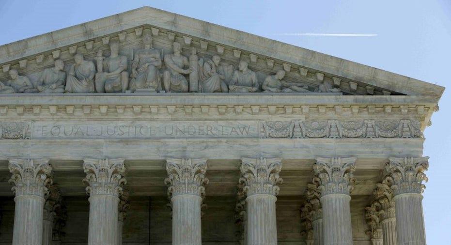 Supreme Court, SCOTUS