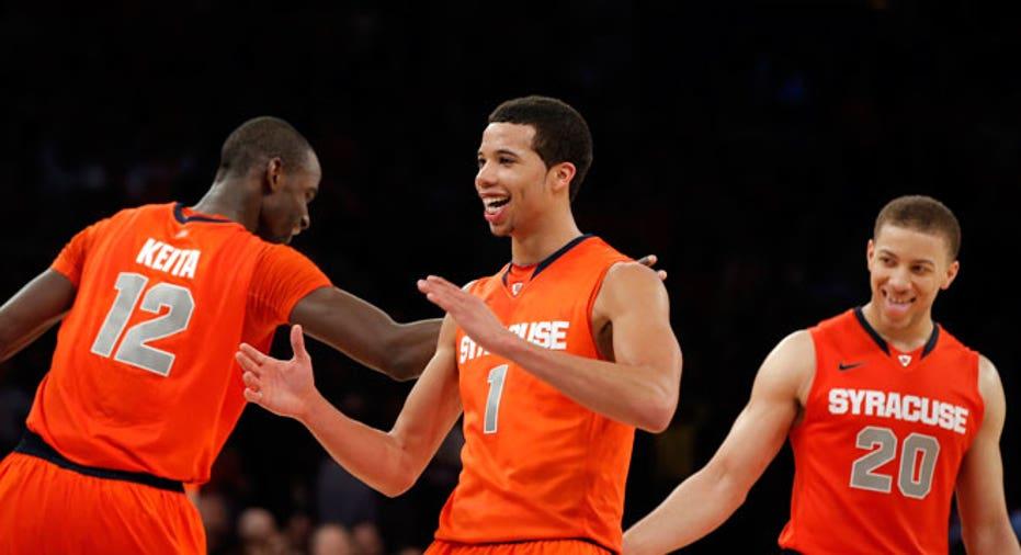 syracuse orange, ncaa basketball