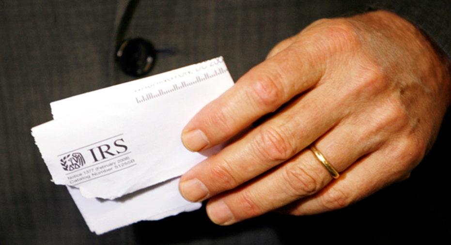 Tax Rebate Letter Reuters