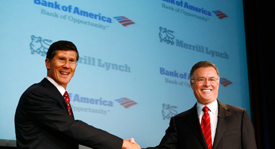 BofA/Merrill Lynch