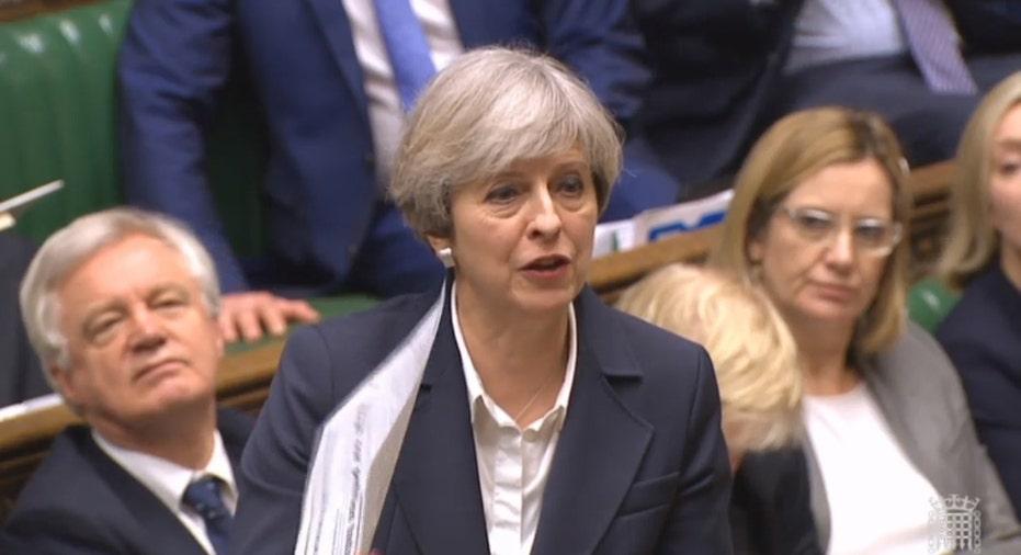 Theresa May Article 50 FBN