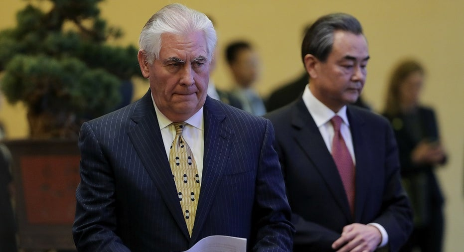 TILLERSON-ASIA/CHINA