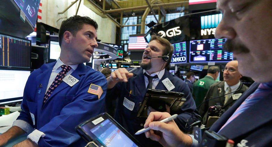 NYSE traders in September 2017 AP FBN