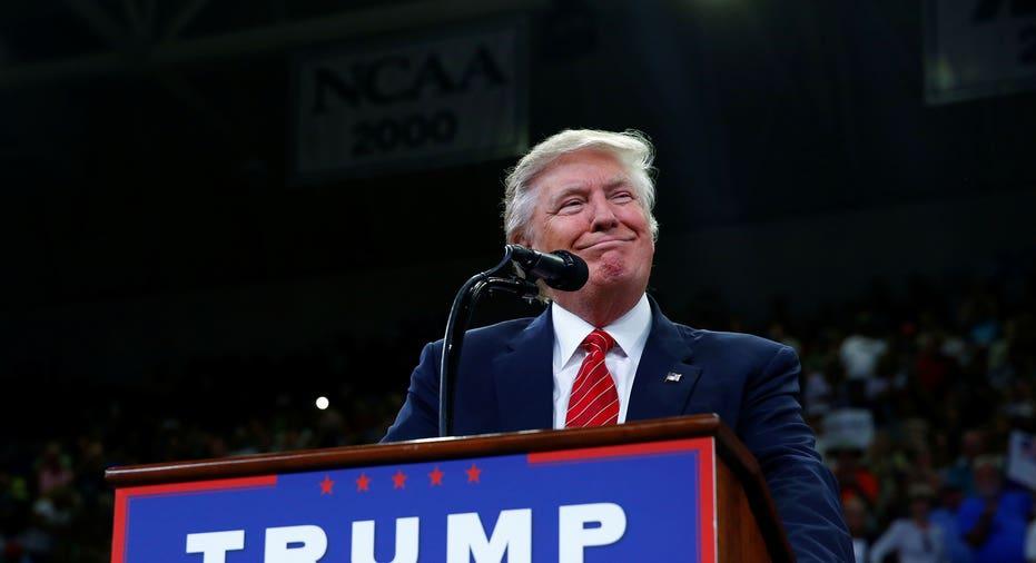 Trump Reuters