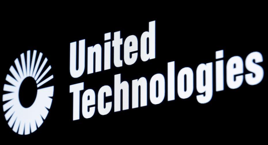 utx  united technologies  Reuters