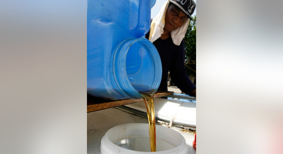 Vegetable Cooking Oil, PF slideshow