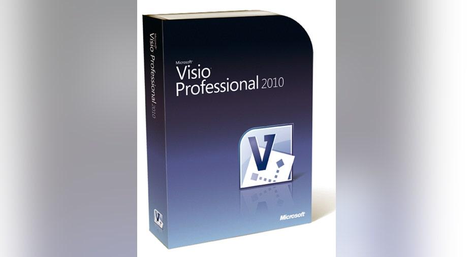 Microsoft Visio, Slideshow