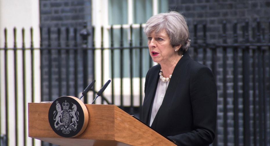 Theresa May FBN