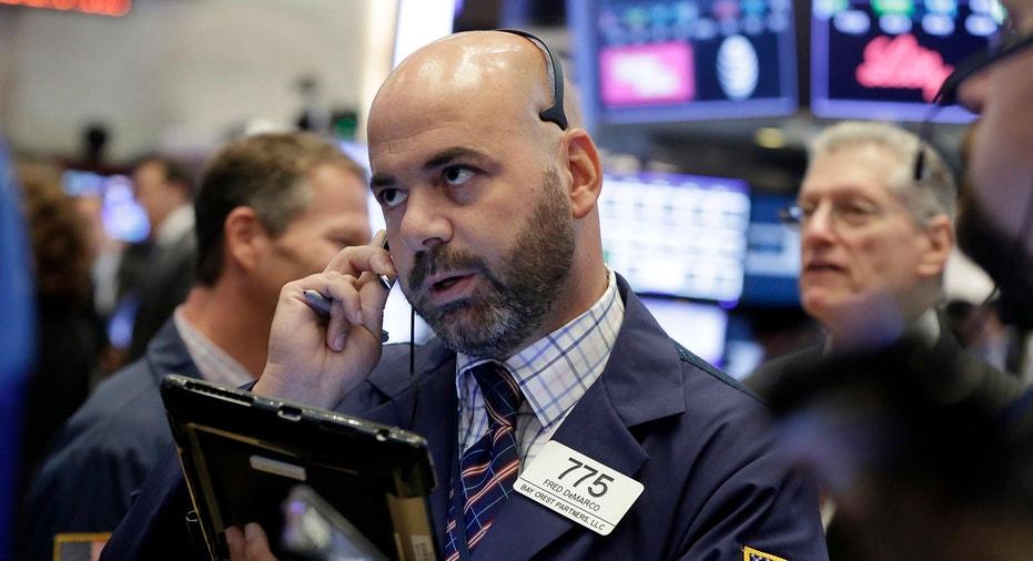 Wall Street Traders FBN