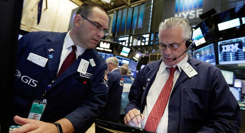 Traders Wall Street FBN