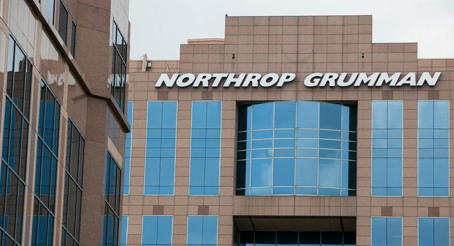 Northrop Grumman FBN