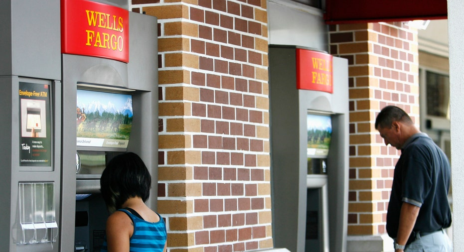 Wells Fargo Rolls Out Cardless ATMs Across U.S. | Fox Business
