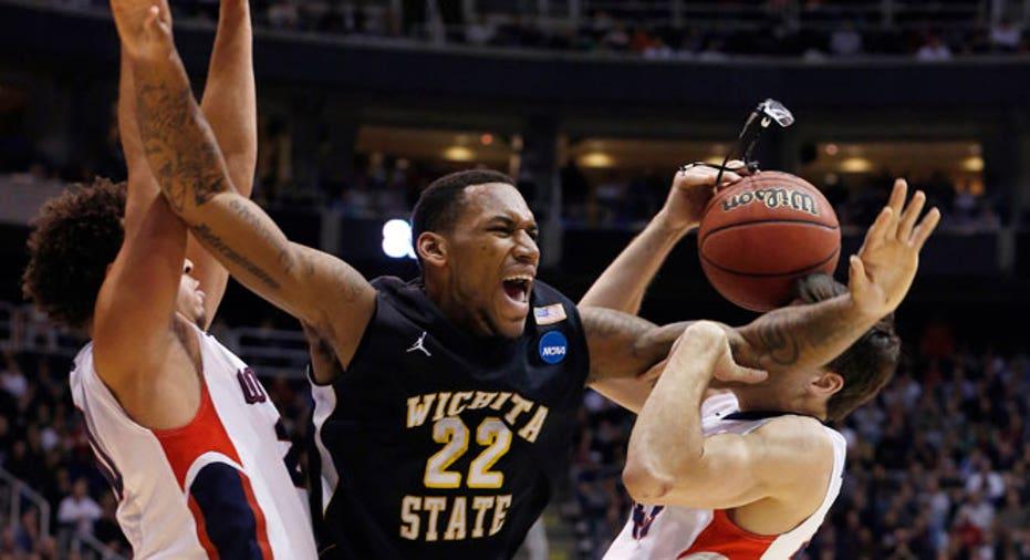 wichita state, ncaa basketball