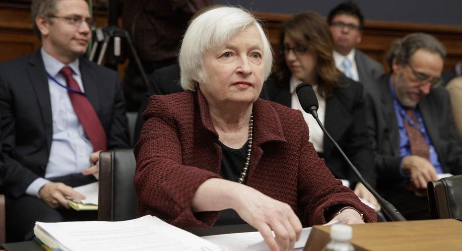 Yellen hearing day 2 fbn