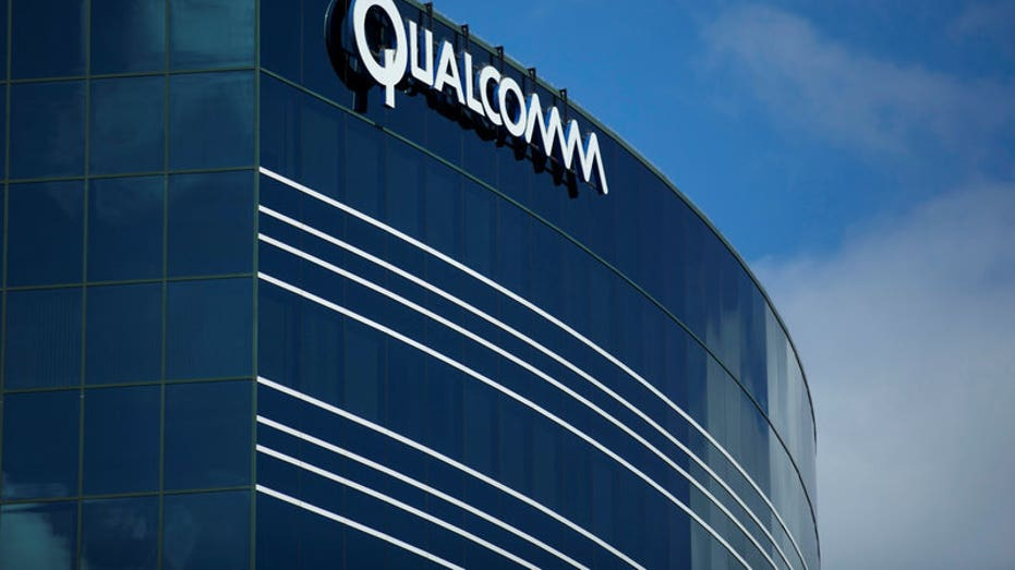 Huawei agrees to pay Qualcomm US$1.8 billion