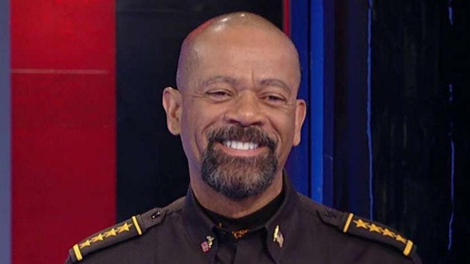 Sheriff David Clarke FBN