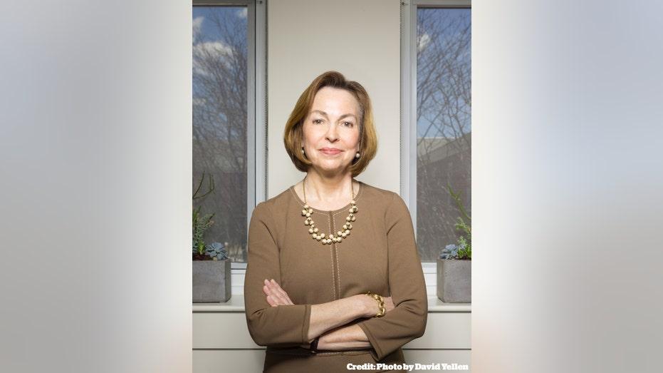 Gloria Larson, Bentley University