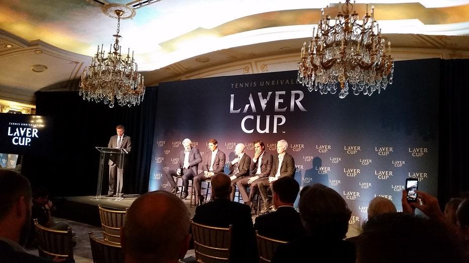 Laver Cup FBN