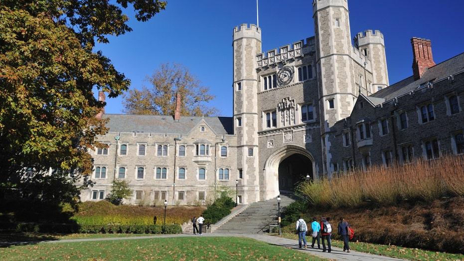 Princeton campus FBN