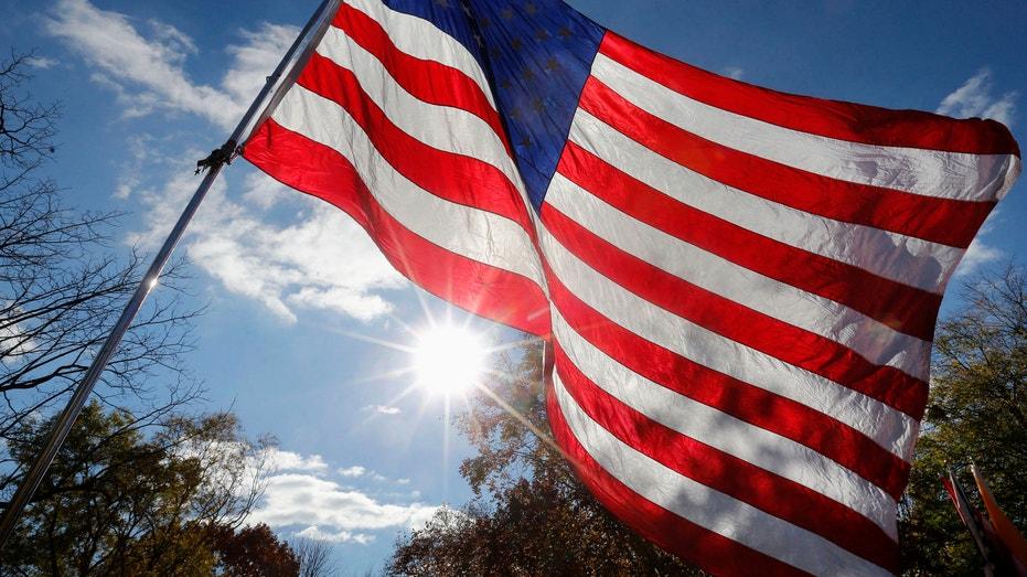 American Flag FBN