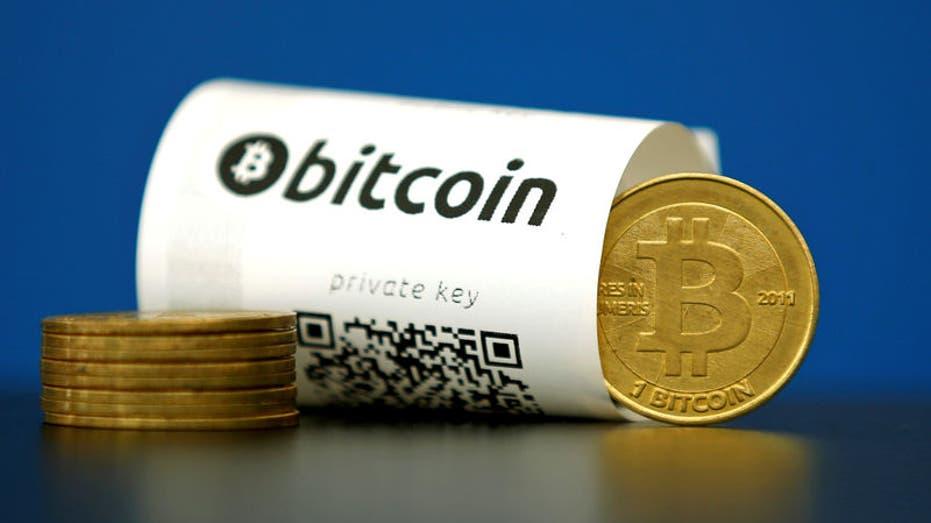 Bitcoin Paper Wallet FBN