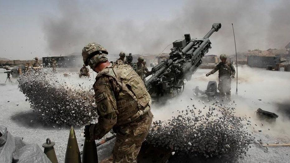 Afghanistan 1 FBN