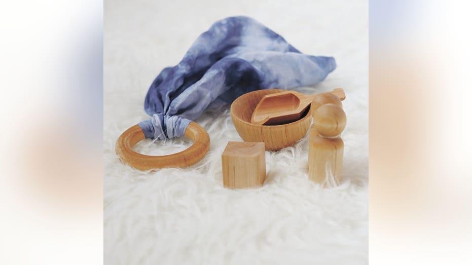 Clover & Birch Toy FBN