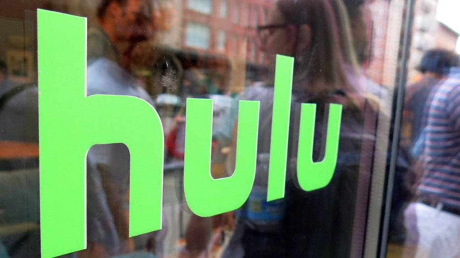 Hulu Logo AP FBN