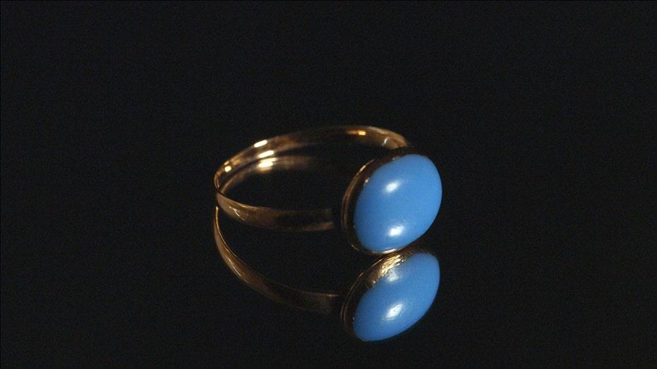 Jane Austen Ring 3