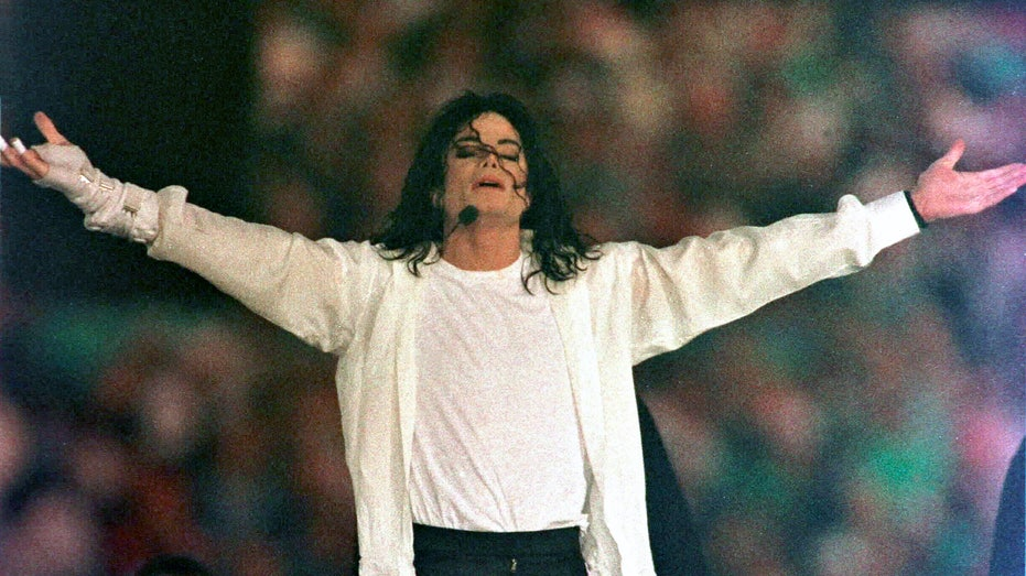 Michael Jackson FBN