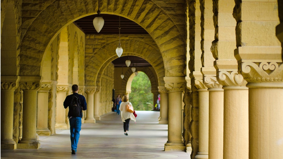 Stanford campus FBN