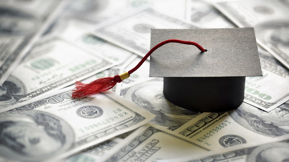 student loan 2 fbn