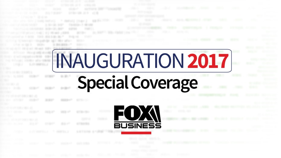 inauguration all day