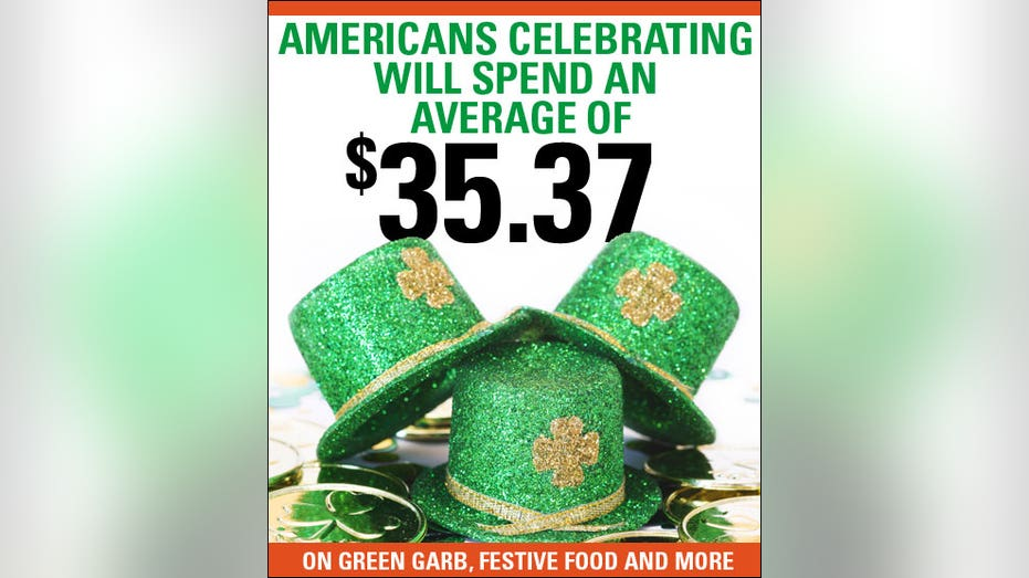 American Spend St. Pats FBN