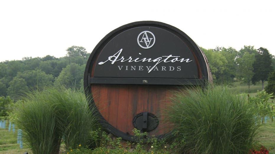 Arrington Vineyards FBN