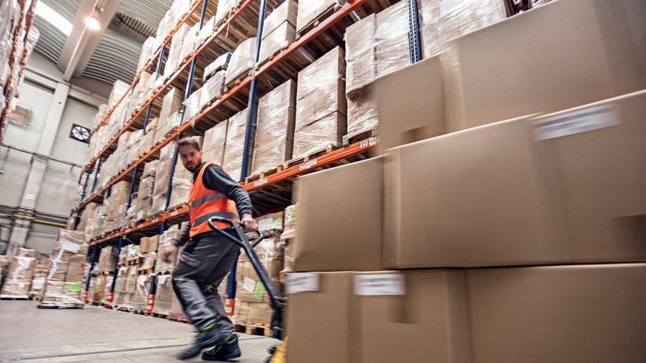 Jobs_Warehouse