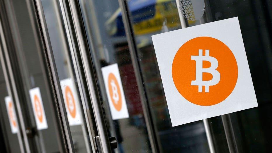 Bitcoins sign AP FBN