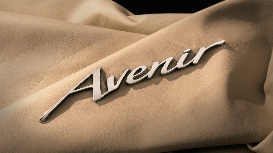 Buick Avenir logo FBN