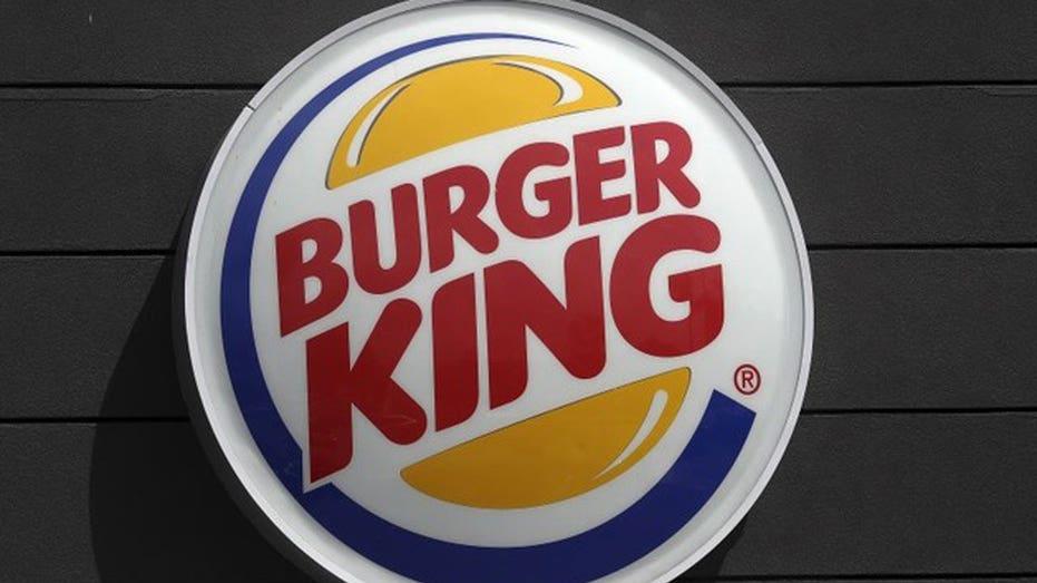 Burger King Reuters