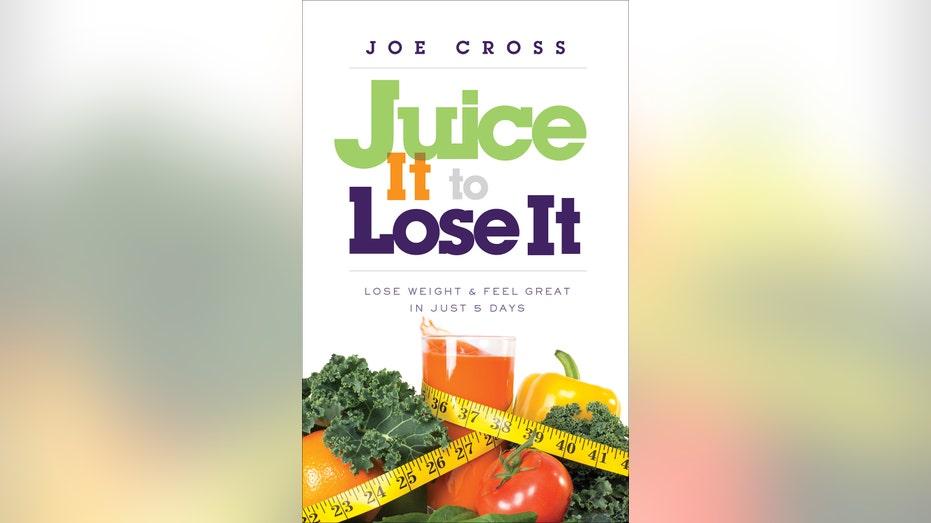 juice to lose it