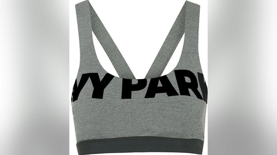 ivy park sports bra fbn