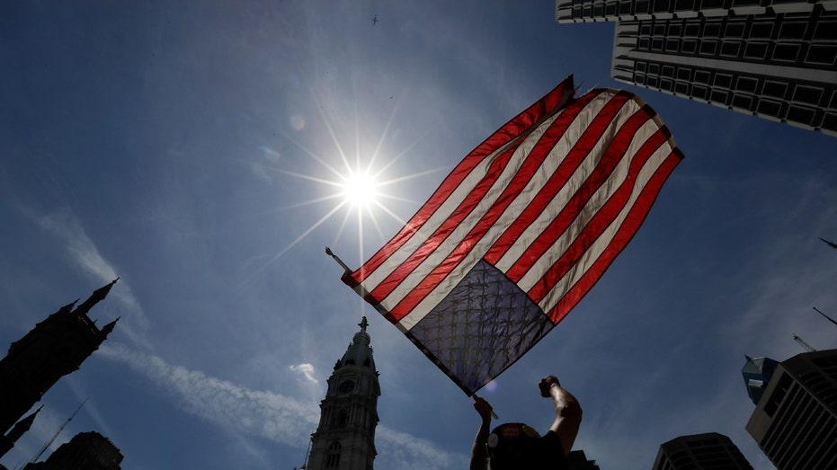 U.S. Flag, US Flag, American flag, patriotism