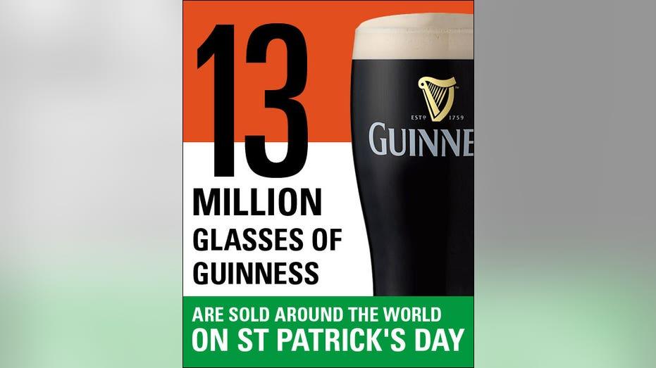Guinness St. Pats FBN