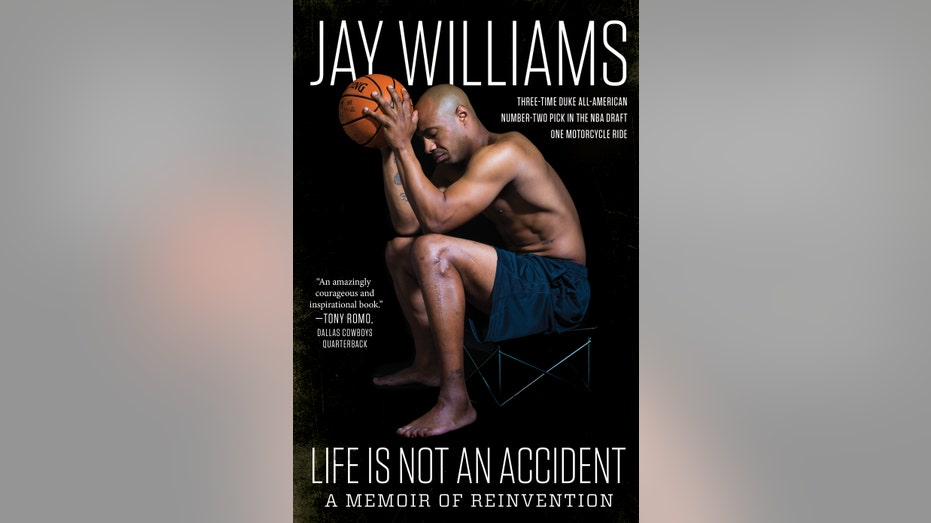 jay williams book
